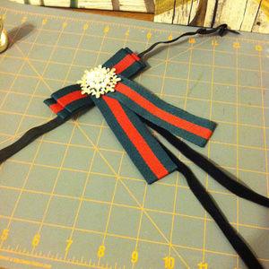 Accessories - Bow Tie